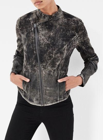 Lynn Slim Jacket