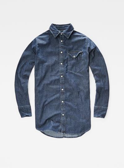 Tacoma Long Boyfriend Shirt