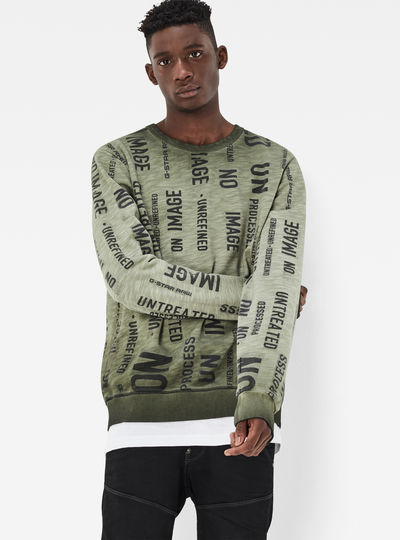 Letu Sweater