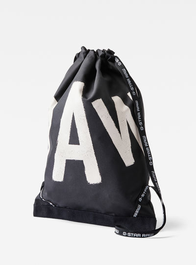 Wofes Drawstring Backpack