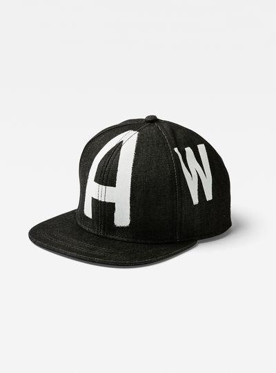 Wofes Snapback Cap