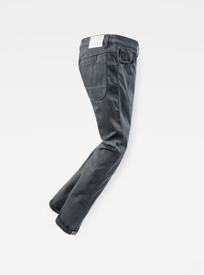 Marc Newson 5-pocket Slim Jeans