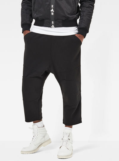 5621 Afrojack 3D Sweatpants