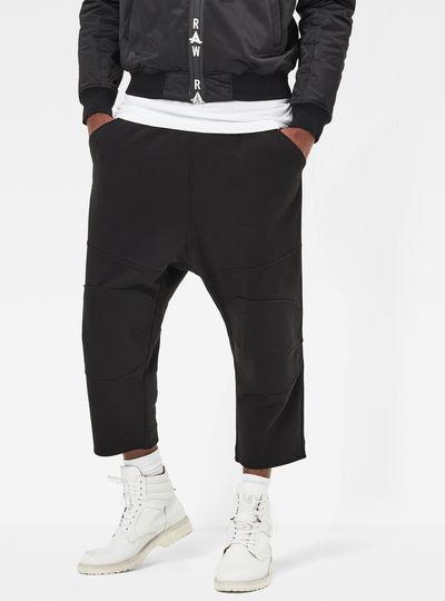 5621 Afrojack 3D Sweatpants