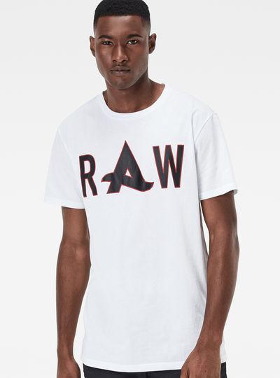 Afrojack Classic Long T-Shirt