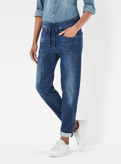 Arc 3D Sport Low Boyfriend Jeans
