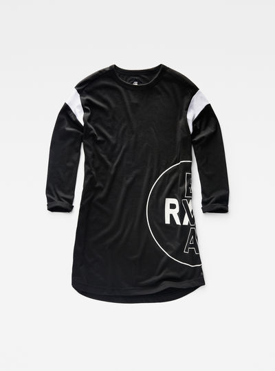 Eva Shaw Long Baseball T-Shirt