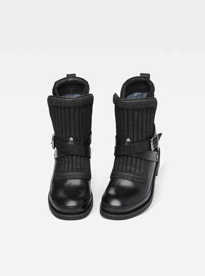 Loxter Boots