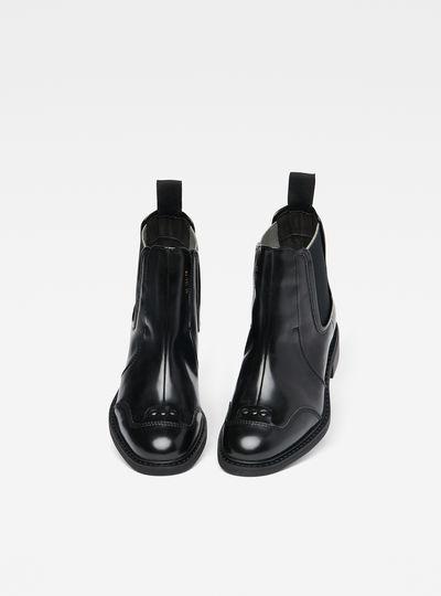 Guardian Chelsea Boots