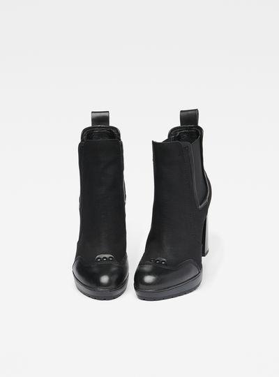 Shona Chelsea Boots