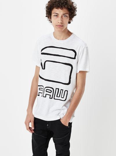 Dromec T-shirt