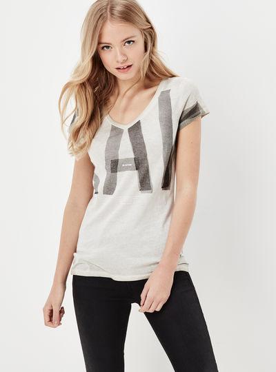 Nola Slim T-shirt