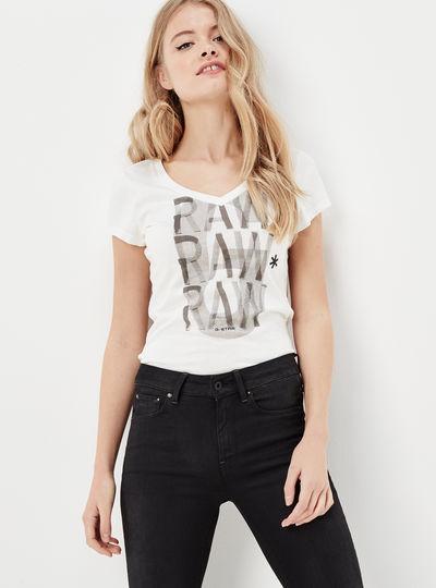 Phili Slim T-shirt