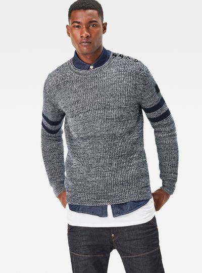 Dadin Sport Knit
