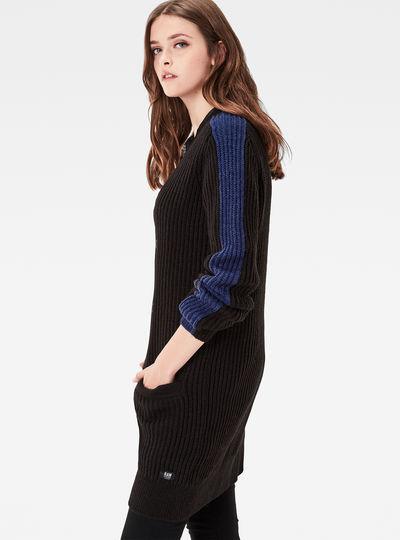 Laula Cardigan Knit