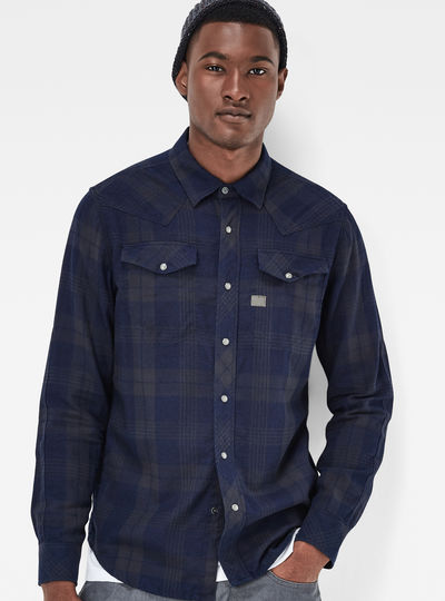 Tacoma Shirt