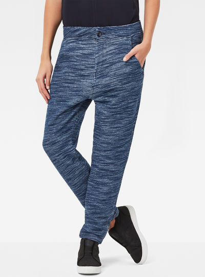 Sipal Boyfriend Sweat Pants