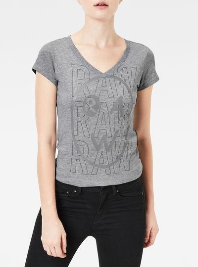 Mauera Slim T-Shirt