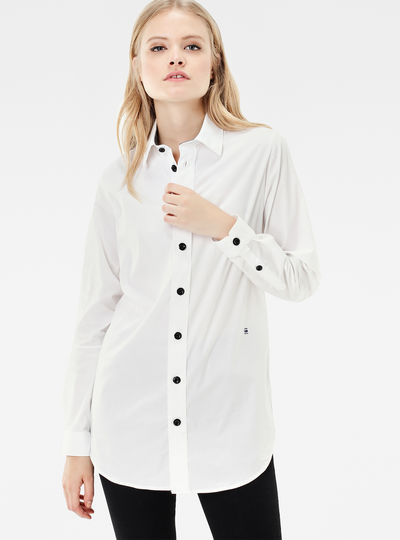 Core Long Shirt