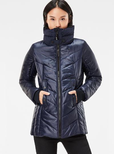 Alaska Classic Coat