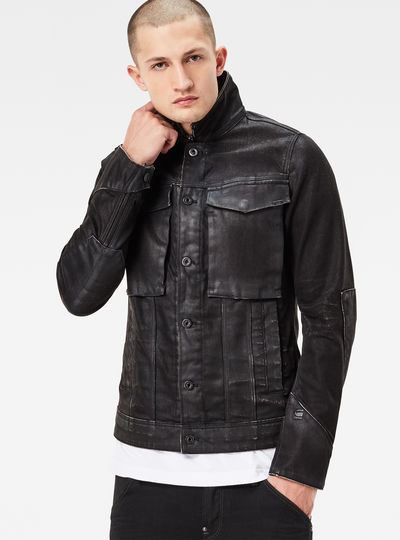 Vodan 3D Slim Jacket