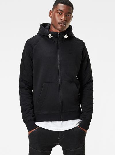 Tarev Hooded Sweater