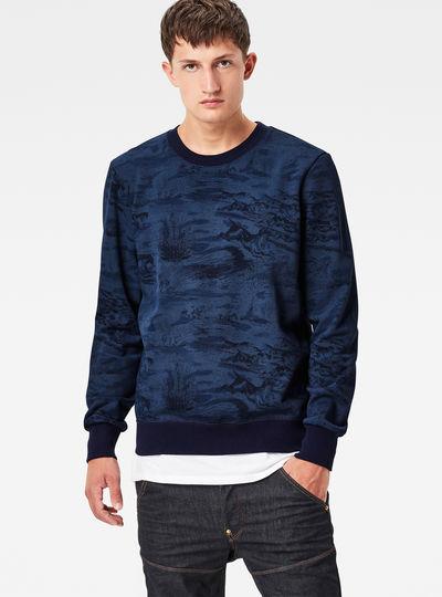 Isaut Sweater