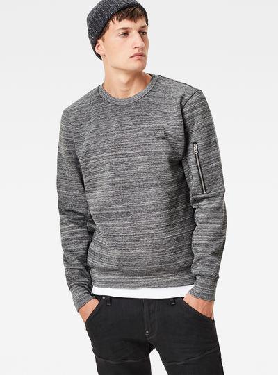 Batt Sweater