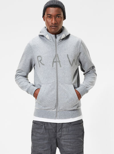 Strijsk Hooded Sweater