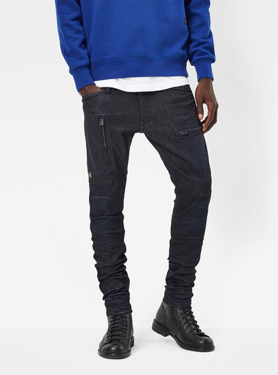 Powel Super Slim Cargo Pants