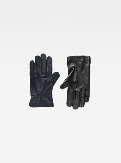 Wysel Leather Glove
