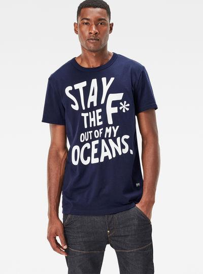 Cirex Statement T-Shirt