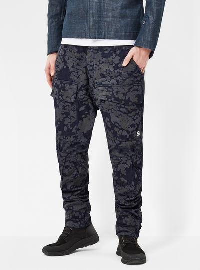 Cirex Vodan Tapered Jeans