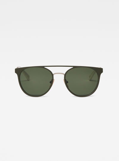 GSRD Flat Metal Myrow Sunglasses