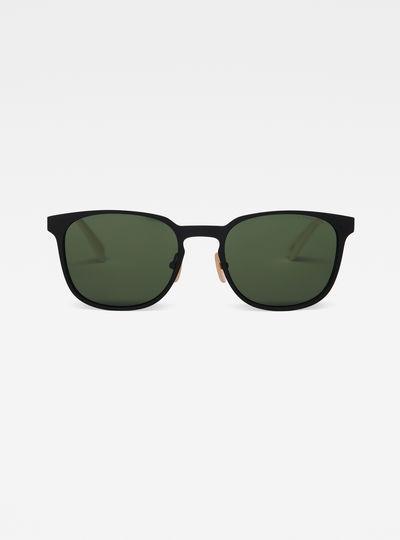 GSRD Flat Metal Marek Sunglasses