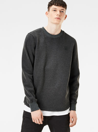 Calow Regular Fit Sweater