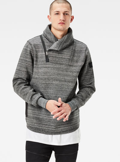 Powel Aero Regular Fit Sweater