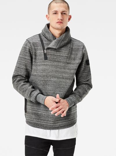 Powel Aero Regular Fit Sweater