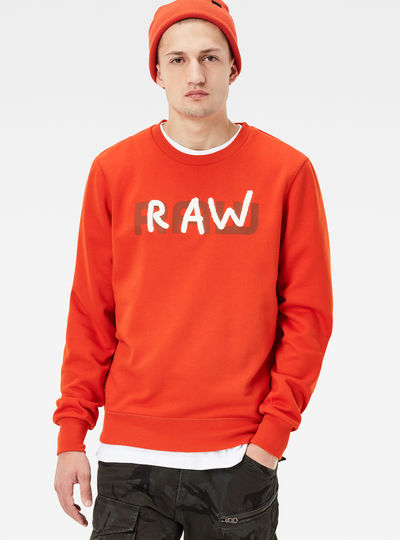 Borick Regular Fit Sweater