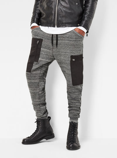 Powel Tapered Sweat Pants