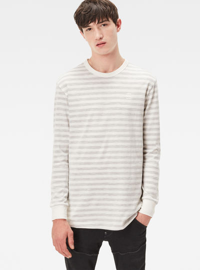 Phaen Stripe T-Shirt