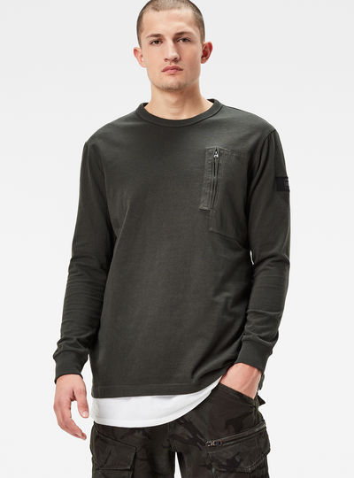 Powel Regular Fit T-Shirt