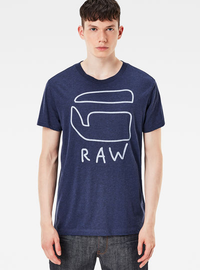 Brons Regular Fit T-shirt