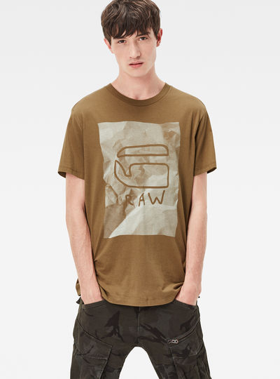 Drakham Regular Fit T-Shirt