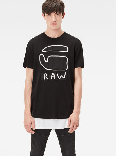 Relax Scoop T-Shirt