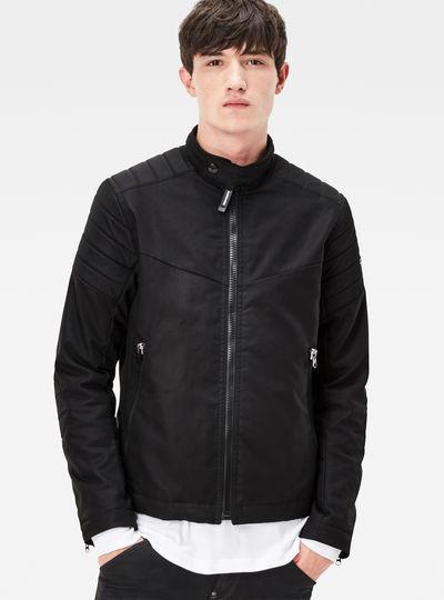 Suzaki Solar Slim Jacket