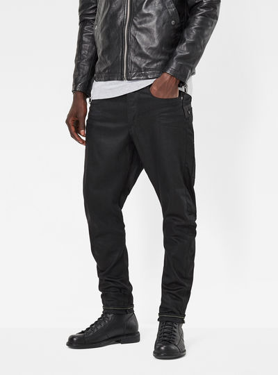 MT Type C 3D Tapered Jeans