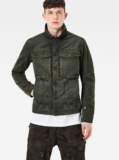 Vodan PM 3D Slim Jacket