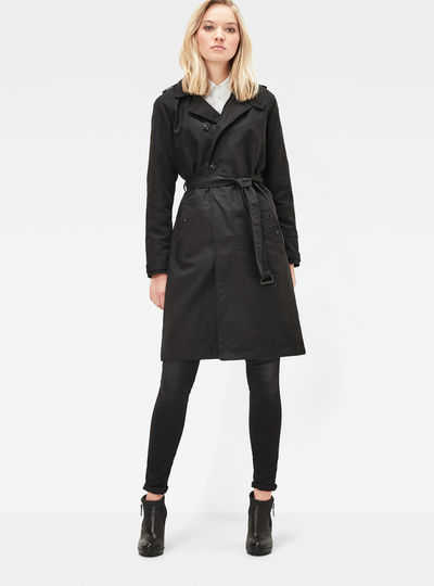 Florence Trench