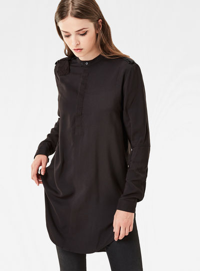 Aeronotic Long Shirt